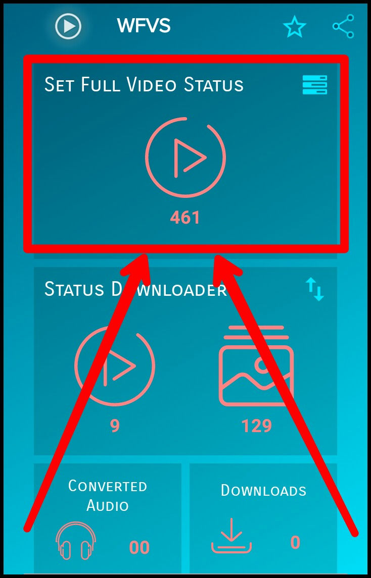 download video status wa keren 30 detik
