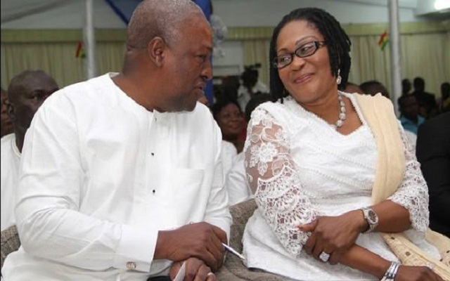 President Mahama reveals plans after leaving office January 7