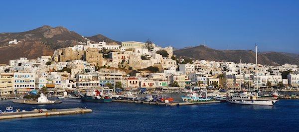Pour votre voyage Naxos, comparez et trouvez un hôtel au meilleur prix.  Le Comparateur d'hôtel regroupe tous les hotels Naxos et vous présente une vue synthétique de l'ensemble des chambres d'hotels disponibles. Pensez à utiliser les filtres disponibles pour la recherche de votre hébergement séjour Naxos sur Comparateur d'hôtel, cela vous permettra de connaitre instantanément la catégorie et les services de l'hôtel (internet, piscine, air conditionné, restaurant...)