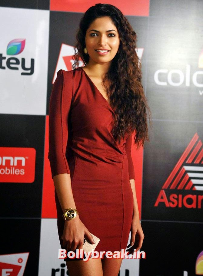 Parvathy Omanakuttan, Miss India Who are bollywood Actresses