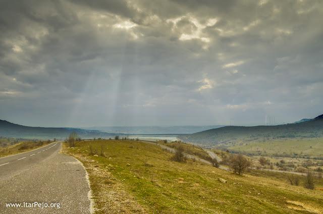 Suvodol Lake