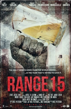 Range 15 Com Legenda Português