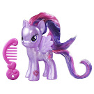 My Little Pony Pearlized Singles Wave 2 Twilight Sparkle Brushable Pony