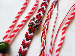 Baba Marta – a Lovely Eastern European Spring Tradition