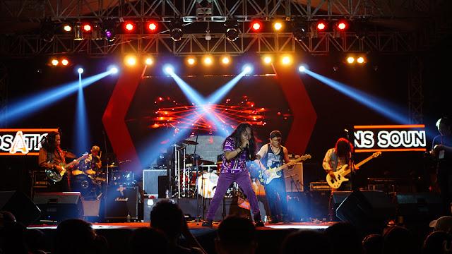 TheBadunk - Soundsations Manado 2018