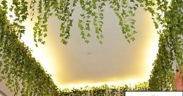 How to Make Vine Leaf Decorations