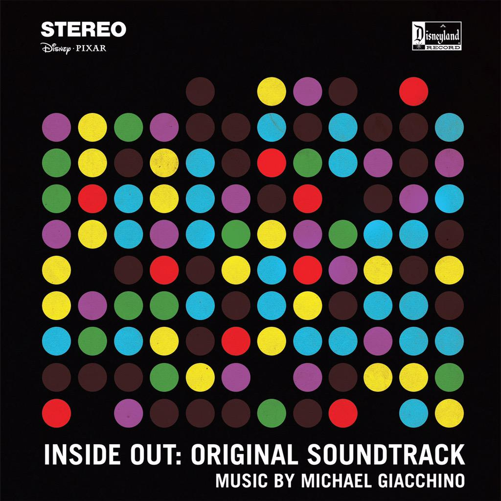 39 inside out 39 soundtrack cover art and track listing. Black Bedroom Furniture Sets. Home Design Ideas