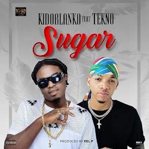 Download Audio | Kido Blanko x Tekno - Sugar