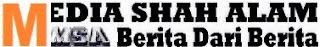 Media Shah Alam Logo