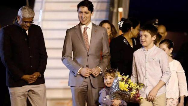 जो लोग कह रहे हैं पीएम मोदी कनाडा के प्रधानमंत्री से नहीं मिल रहे, वे लोग ज़रा कनाडा के पीएम का यह बयान पढ़ लें !