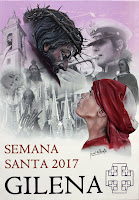 Semana Santa de Gilena 2017