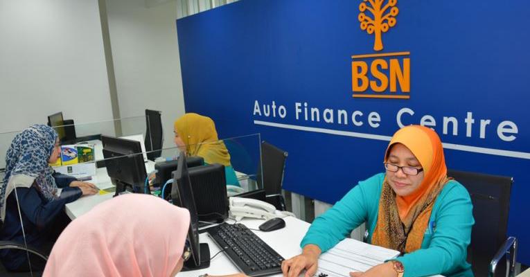 Seluruh Negara - Jawatan Kosong di Bank Simpanan Nasional BSN