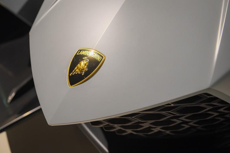 Muzeum Lamborghini Museo Lamborghini Fotografia Zblogowani