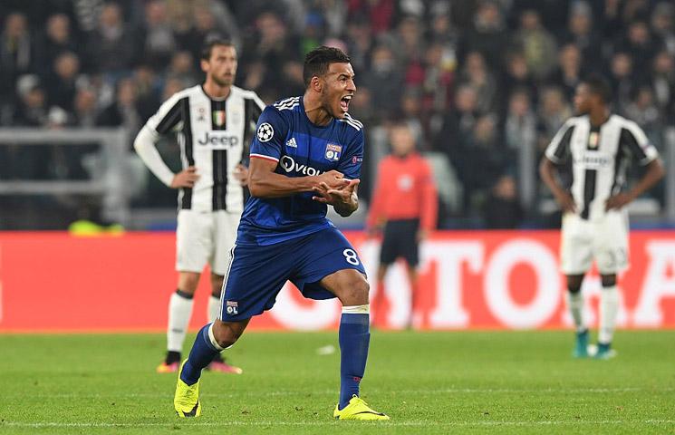 Očekuje se ponuda Juventusa za Lyonovog Tolissoa