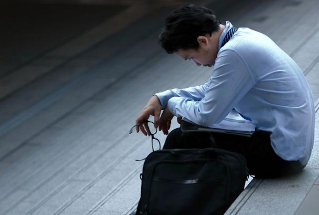 Tips Menarik agar Tidak Mudah Stres