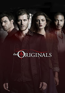 [4 Episode Added] The Originals S01 Hindi Dual Audio BluRay 720p | 480p