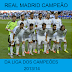 "Champions League 2013-2014: Real Madrid conquista ""La Décima"""