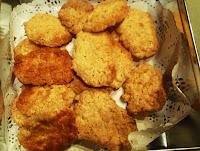 feos (galletas de almendras)