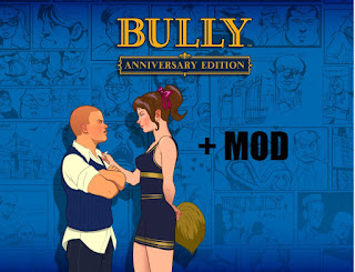 Download Game Bully Android Lengkap + MOD