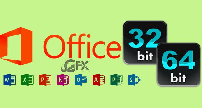 Microsoft Office'in Bit Sürümünü Nasıl Kontrol Edebilirim - www.ceofix.com