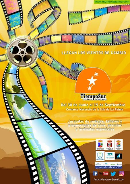 La presentación de Tiempo Sur tendrá lugar en la Villa de Garafia el 30 de Junio