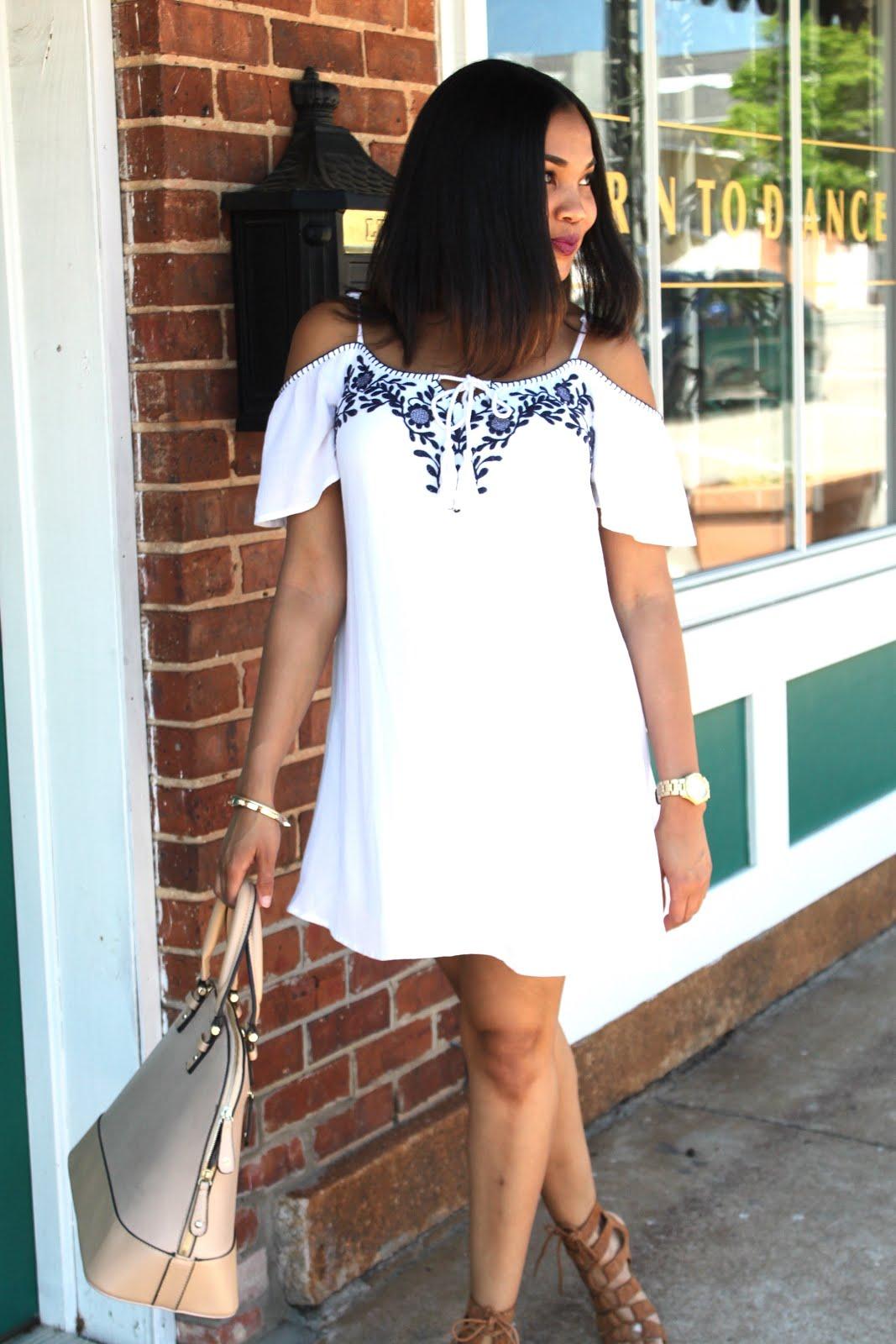 Beautique'd: summer fashion