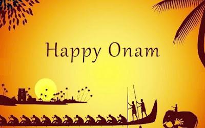 Happy Onam Pictures