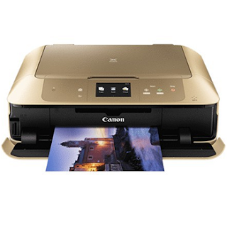 Canon PIXMA MG7753 Printer Driver Download