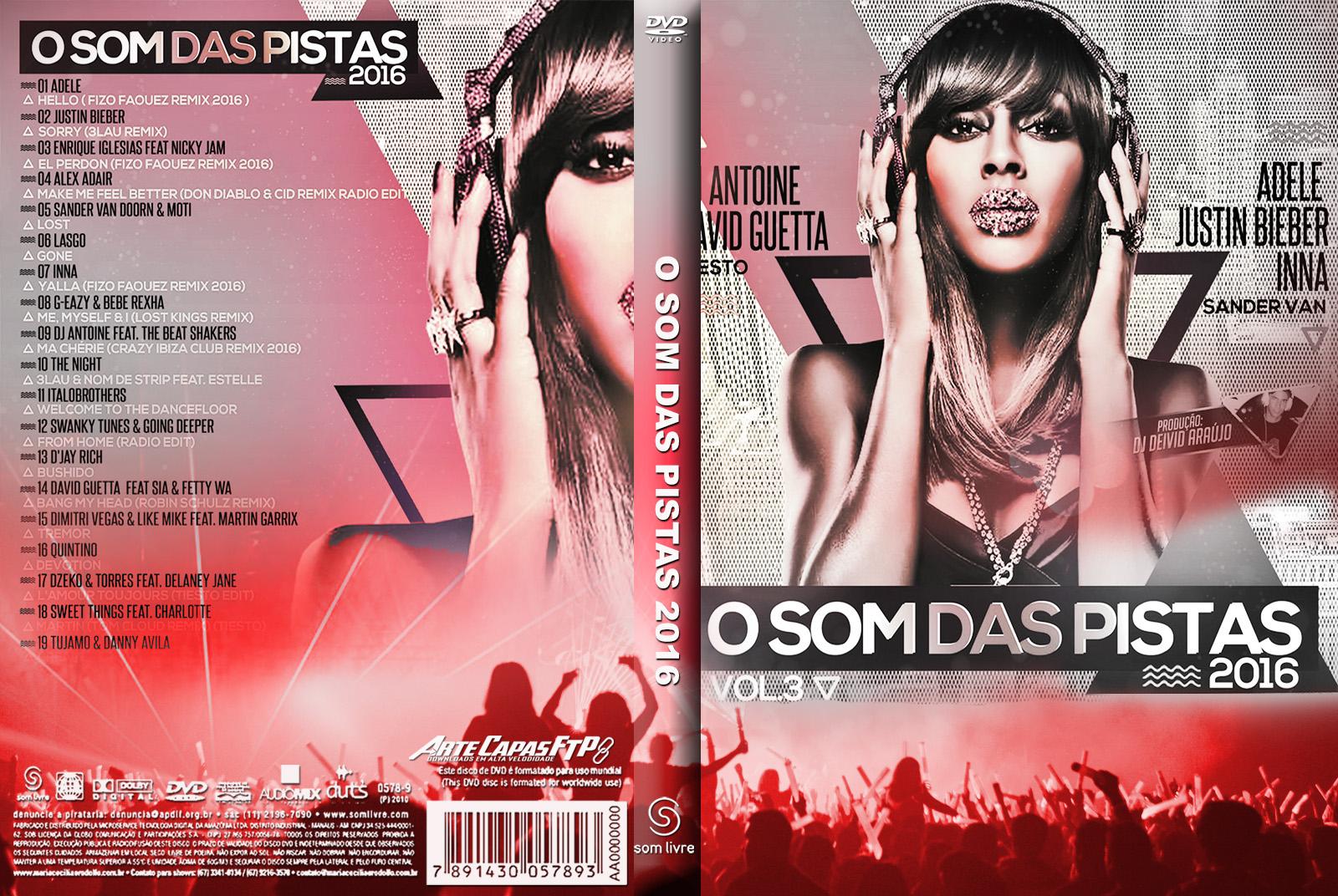 O Som Das Pistas DVDRip + DVD-R O 2BSom 2BDas 2BPistas 2BDVD R 2B  2BXANDAODOWNLOAD