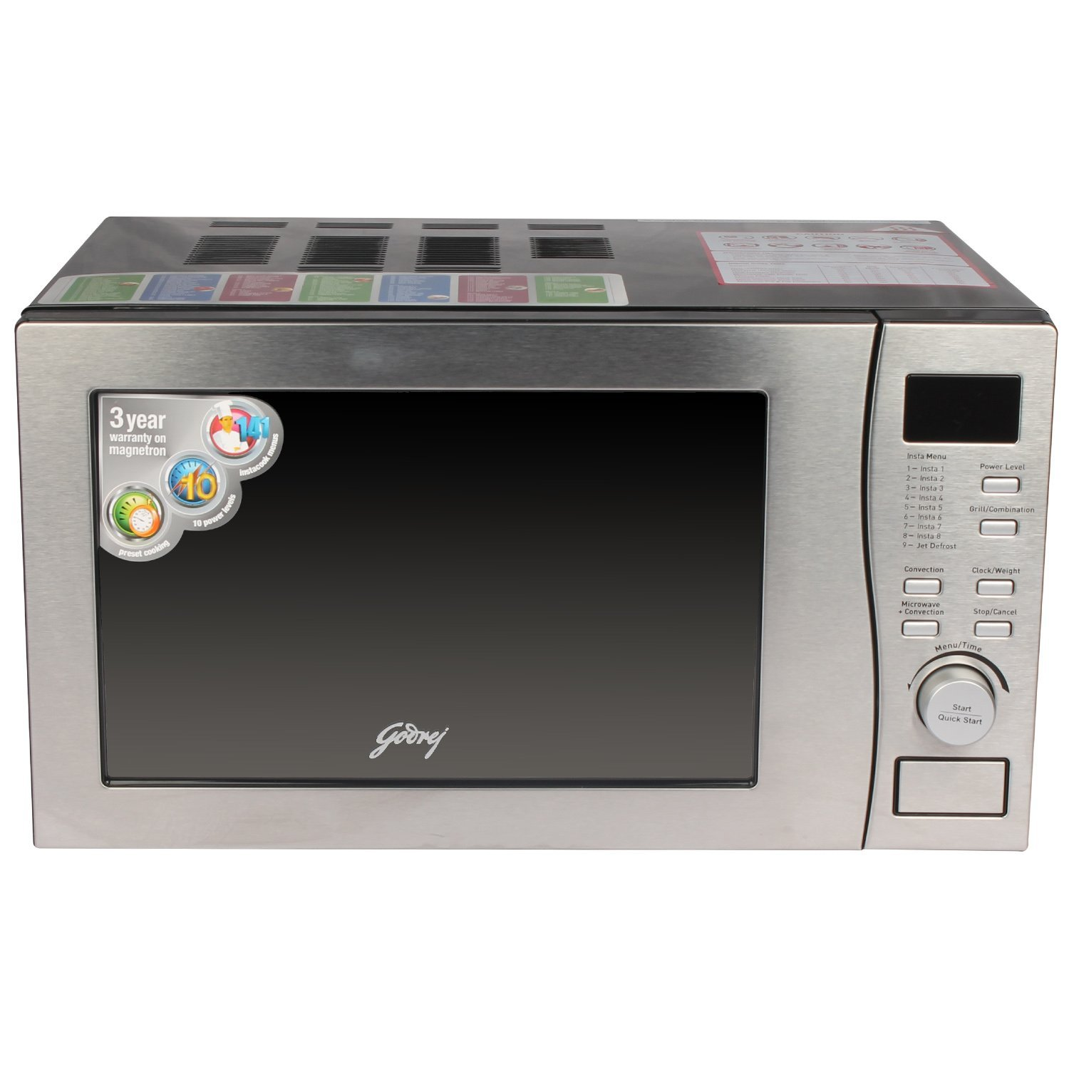 How To Select The Best Microwave Oven For Home Use In 2019