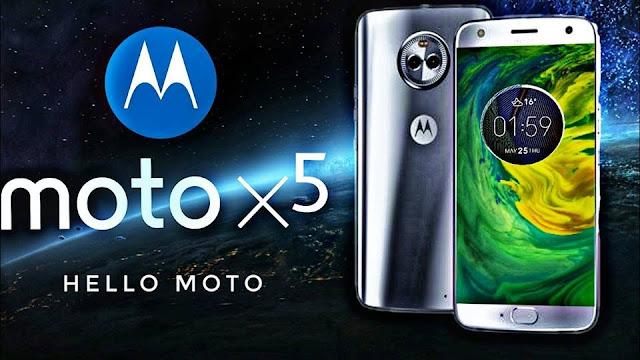 Motorola Moto X5 Teknik Özellikleri ve Fiyatı