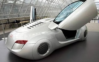 The Exotic Luxury Cars