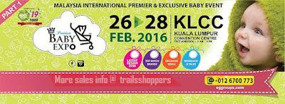 Premium Baby Expo 2016