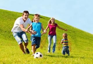 Cara meningkatkan keharmonisan dalam keluarga