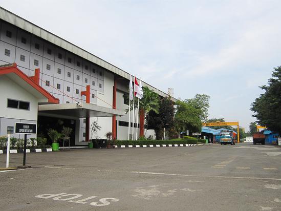 Lowongan Kerja SMA/k Maintenance PT. Ohgishi Indonesia Bekasi