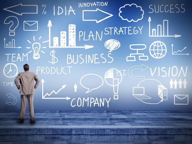 Ide Bisnis Dengan Prospek Abadi Tiada Mati