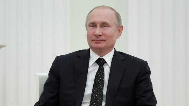 Στη Ρωσία όσοι «προσβάλλουν» την κυβέρνηση θα φυλακίζονται