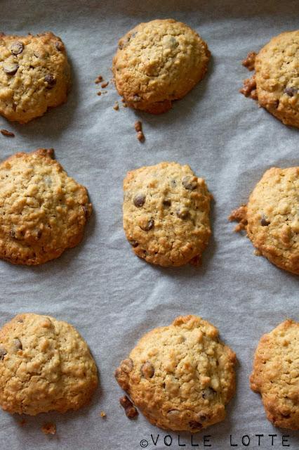 Kekse, Cookies, backen, Sonntag, Kinder, einfach, lecker