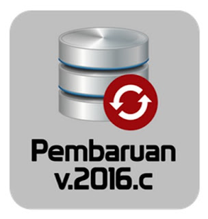 Updater patch Aplikasi dapodik 2016c