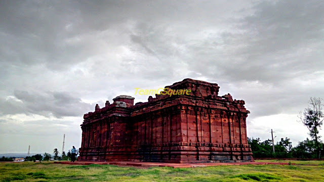 Melgudi Jain Temple, Hallur