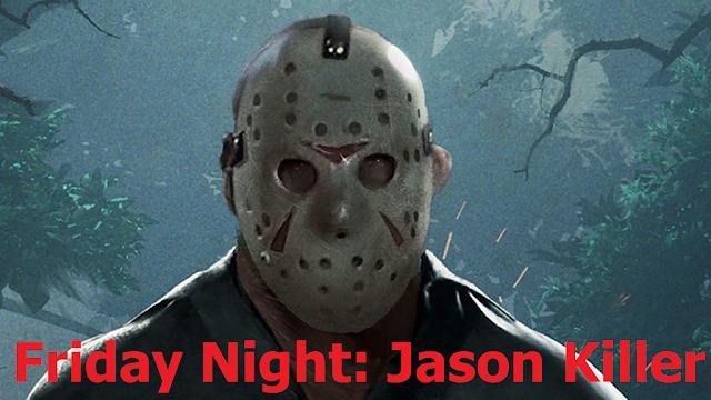 Friday Night: Jason Killer Multiplayer APK