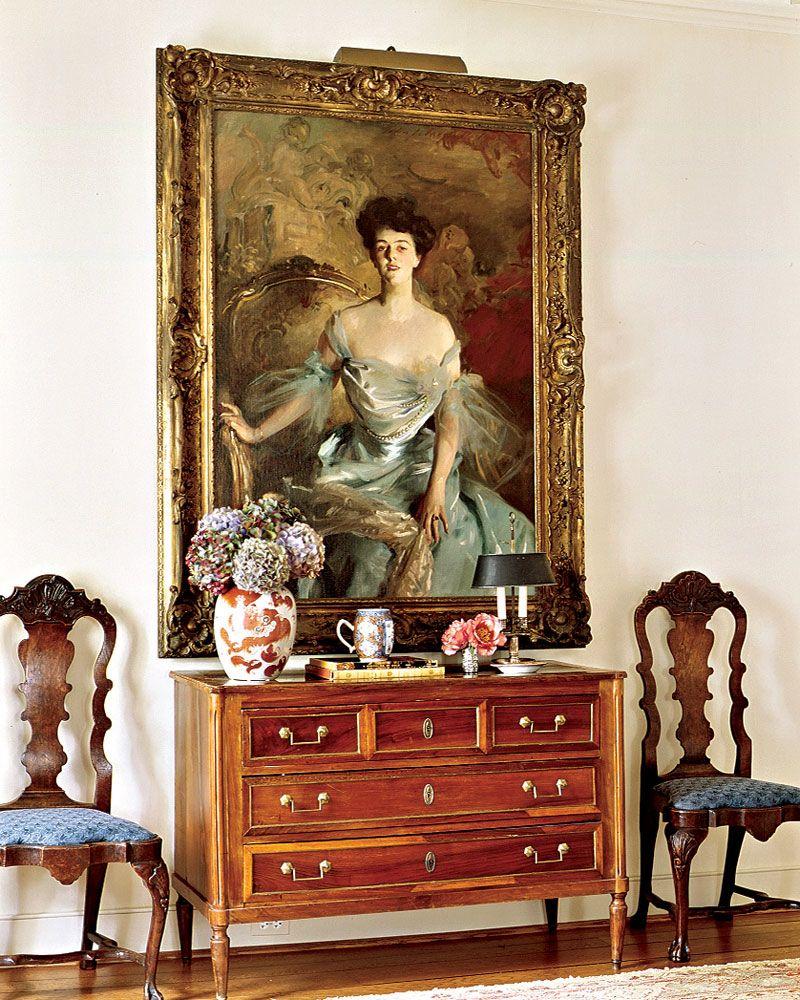 traditional home interior designs - house design plans
