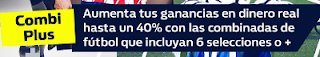 william hill Combi Plus extra dinero real