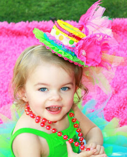 Шляпки мамам, дочкам и куклам. Мастер-классы и идеи