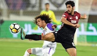 مشاهدة مباراة العين والوحدة بث مباشر بتاريخ 25-08-2018 كأس السوبر الإماراتي