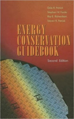 Energy Conservation Guidebook, Second Edition