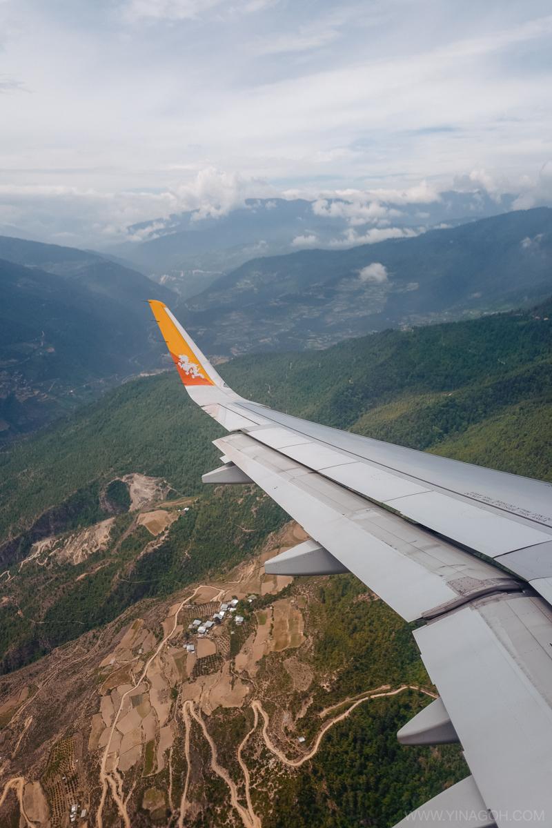 Bhutan June17 Pursuing Happiness In The Last Shangri La Part 1