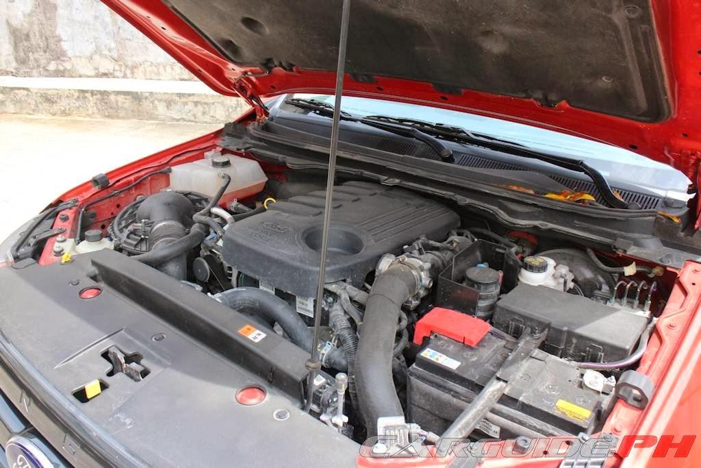 2014 Chevrolet Colorado 2.8 LTZ vs 2014 Ford Ranger 3.2 Wildtrak | Philippine Car News, Car ...