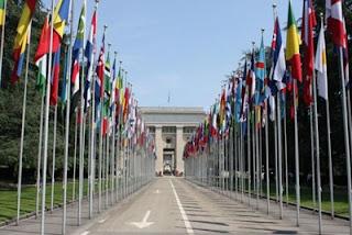 Pengertian Subjek dan Sumber Hukum Internasional