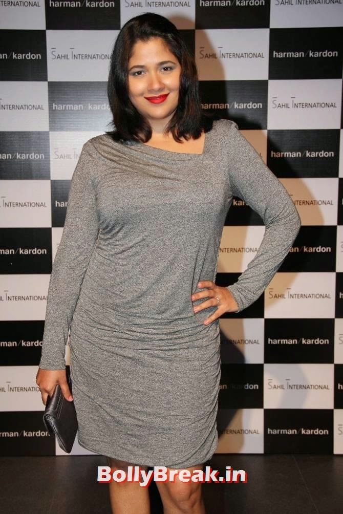 Narayani Shastri, Jacqueline, Shriya, Richa Chadha at luxury brand launch